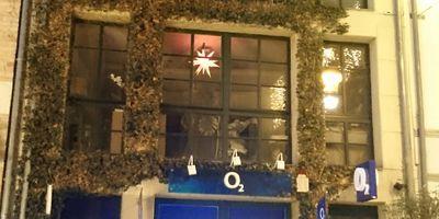 o2 Shop in Stralsund