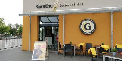 Bäckerei Günther GmbH in Bad Segeberg