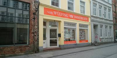 von Wülfing Immobilien in Lübeck