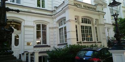 Hotel Heimhude in Hamburg