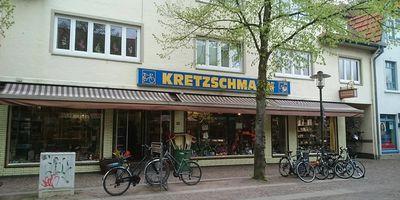 Ernst Kretzschmann GmbH Inh. Klaus Lehmann in Ahrensburg