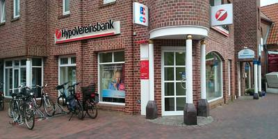 HypoVereinsbank UniCredit Bank AG in Sankt Peter Ording