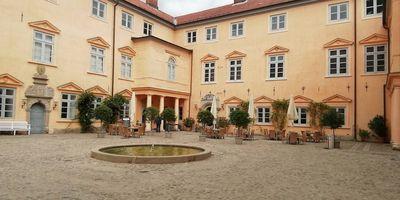 Schlossküche Restaurant u. Café im Schloss Eutin in Eutin