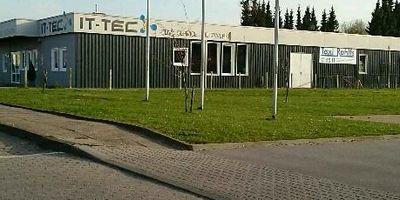 IT-TEC GmbH in Reinfeld in Holstein