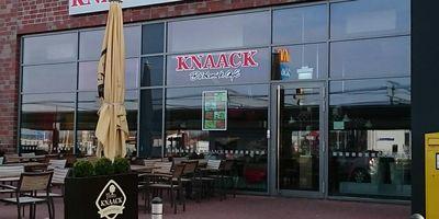 Knaack in Reinfeld in Holstein