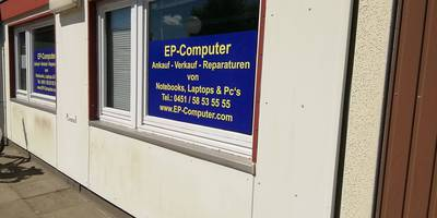 EP-Computer in Lübeck