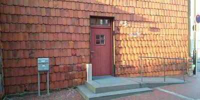 Gemeinschaftshaus Mölln in Mölln in Lauenburg