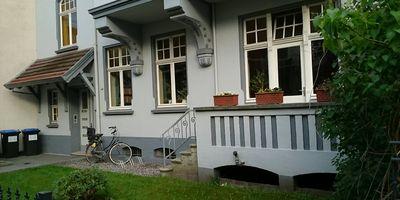 Schwedenstube in Lübeck