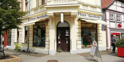 Die Neue Flora Apotheke, Inh. Kristin Loh in Burg bei Magdeburg