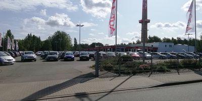 Autoland AG Niederlassung Schwerin in Schwerin in Mecklenburg