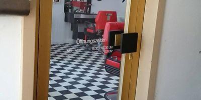 Barber Shop Cut 'n' Shave in Lübeck