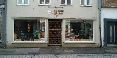Tikki Bar in Lübeck