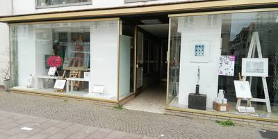 Iven - Gallery & Studio in Lübeck