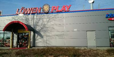 Löwen Play Casino in Reinfeld in Holstein