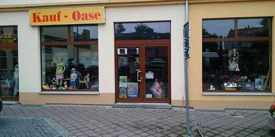 Kauf-Oase in Taucha bei Leipzig