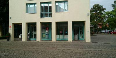Tourist-Information Achim, Mittelweser-Touristik GmbH in Achim bei Bremen