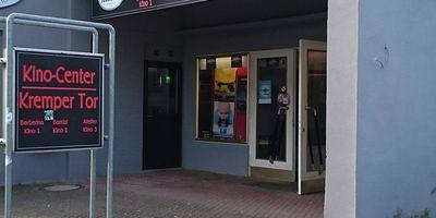 Kino-Center Kremper Tor in Neustadt in Holstein