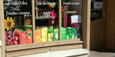Genuss pur in Lutherstadt Wittenberg
