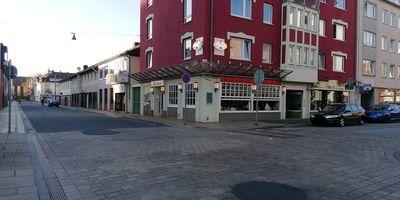 Gaststätte Stresemann in Bremerhaven