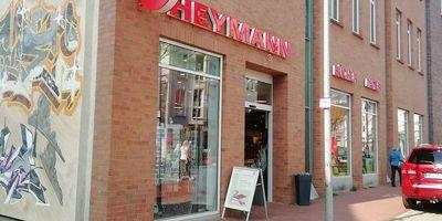 Kurt Heymann Buchzentrum GmbH in Itzehoe