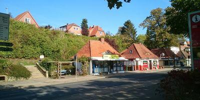 Taxi Bahnsen GmbH in Plön