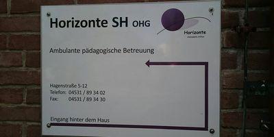 Horizonte SH OHG in Bad Oldesloe