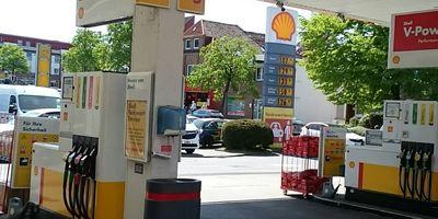 Shell in Bad Schwartau