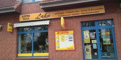 Lahn, Manfred in Ratekau