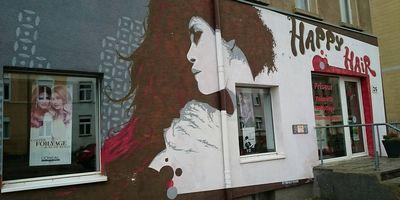 Happy Hair in Taucha bei Leipzig