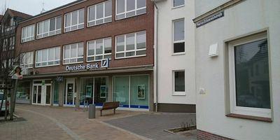 Finanzagentur Selbstständige Finanzberater für die Deutsche Bank in Reinfeld in Holstein