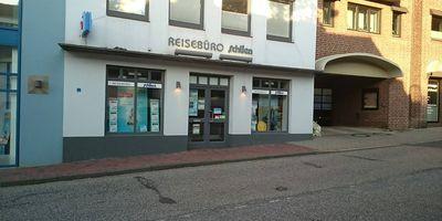 Reisebüro Schlien in Mölln in Lauenburg