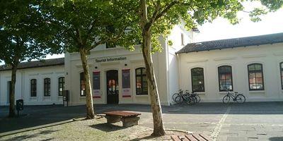 Bahnhof Plön in Plön