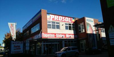 PROSOL Lacke + Farben GmbH in Lübeck