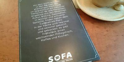 SOFA in Lübeck