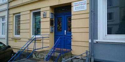 Private Tagespflege Kinderoase in Lübeck