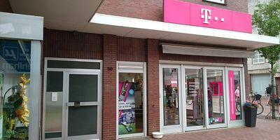 Telekom Shop in Itzehoe