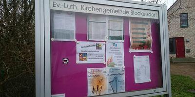 Ev.-Luth. Kirchengemeinde Stockelsdorf in Stockelsdorf