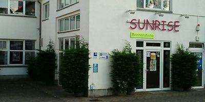Sunrise Sonnenstudio in Taucha bei Leipzig