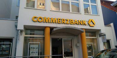 Commerzbank AG in Waren (Müritz)