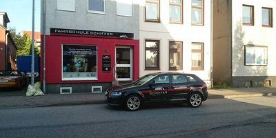 Fahrschule Schiffer in Mölln in Lauenburg