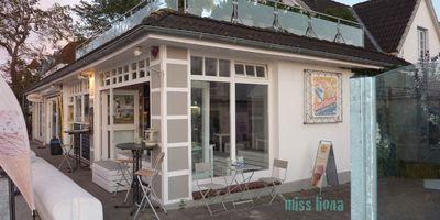 Café Soul Beach in Niendorf Gemeinde Timmendorfer Strand