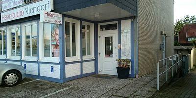 Friseursalon Haarstudio Niendorf in Timmendorfer Strand