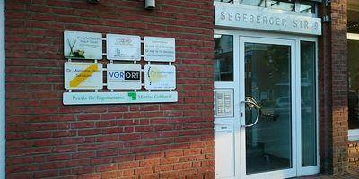 Drawer Nils Praxis für Physiotherapie in Stockelsdorf