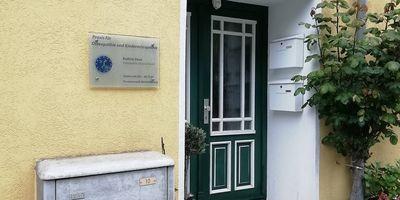 Praxis für Osteopathie Heilpraktikerin Kathrin Deus in Eckernförde