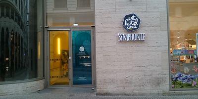 Arthotel ANA Symphonie in Leipzig