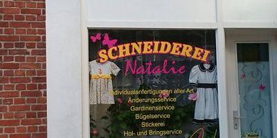 Schneiderei Natalie in Malente
