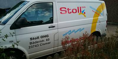 Stoll OHG in Cismar Gemeinde Grömitz