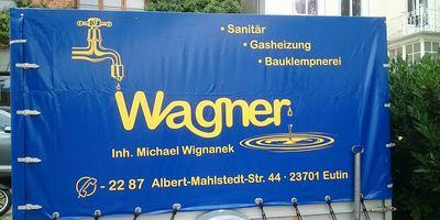 Wagner Inh. Michael Wignanek in Eutin