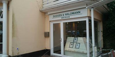 Duggen & Waldmann Immobilien GbR in Sankt Peter Ording