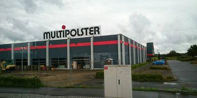 Multipolster - Leipzig Taucha in Leipzig
